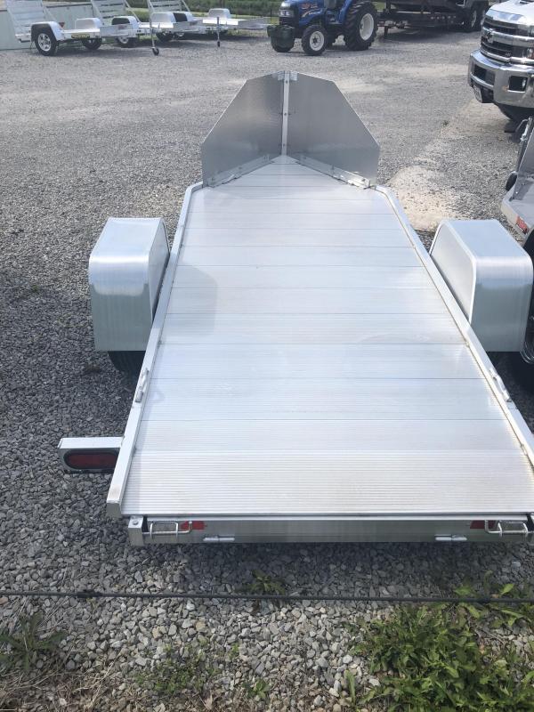 2020 Aluma MC10 Utility Trailer
