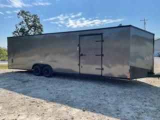 2022 Stealth Trailers 8.5x28 STEALTH TITAN Enclosed Cargo Trailer