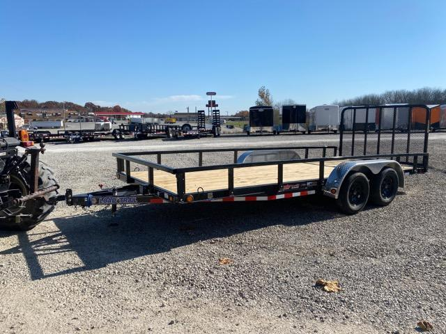 2021 Load Trail 83X18 LOAD TRAIL Utility Trailer