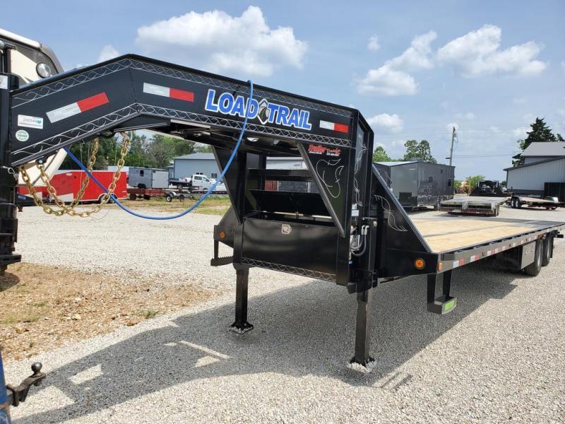 2021 Load Trail 102X36 LOAD TRAIL Equipment Trailer