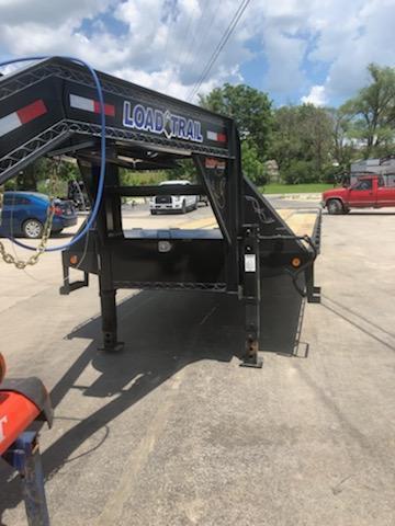 2022 Load Trail 102x40 LOAD TRAIL Equipment Trailer
