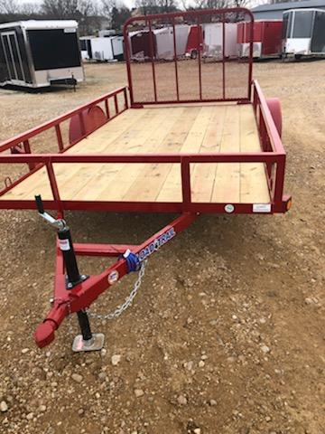 2021 Load Trail 77X12 LOAD TRAIL Utility Trailer