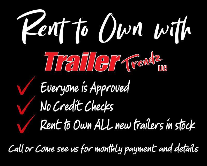 2021 Load Trail 83X20 LOAD TRAIL TILT Flatbed Trailer