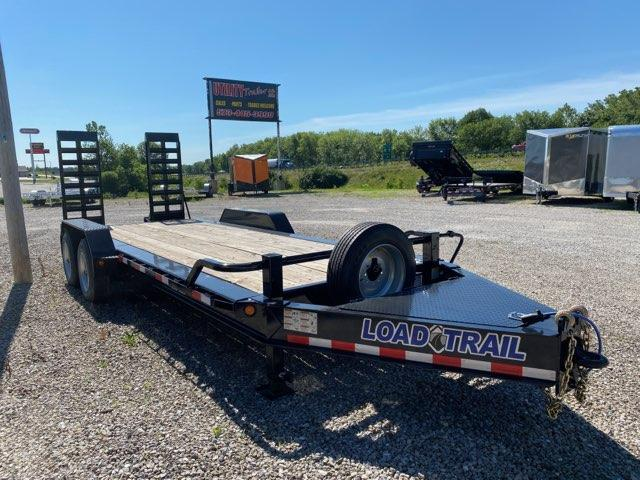 2020 Load Trail 82X20 LOAD TRAIL Flatbed Trailer