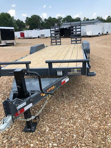 2020 Doolittle Trailer Mfg 82X20 DOOLITTLE XTREME Flatbed Trailer