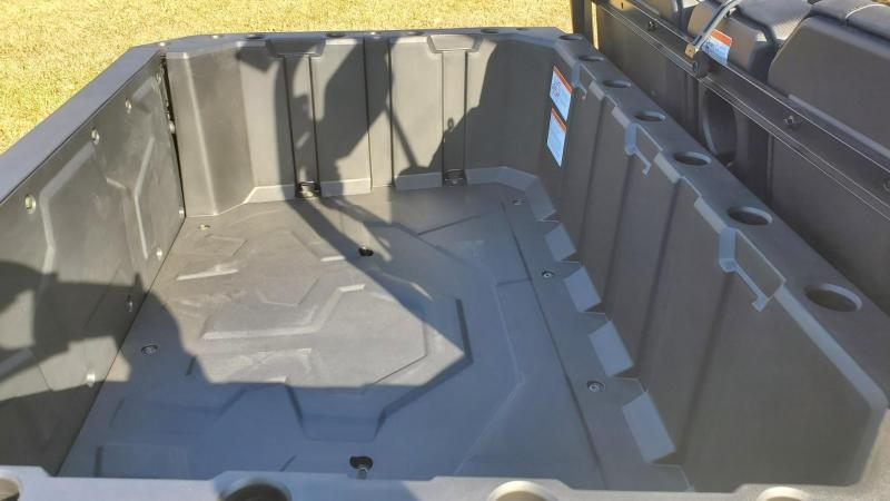 2020 Bennche TBoss 550 Utility Side-by-Side (UTV)