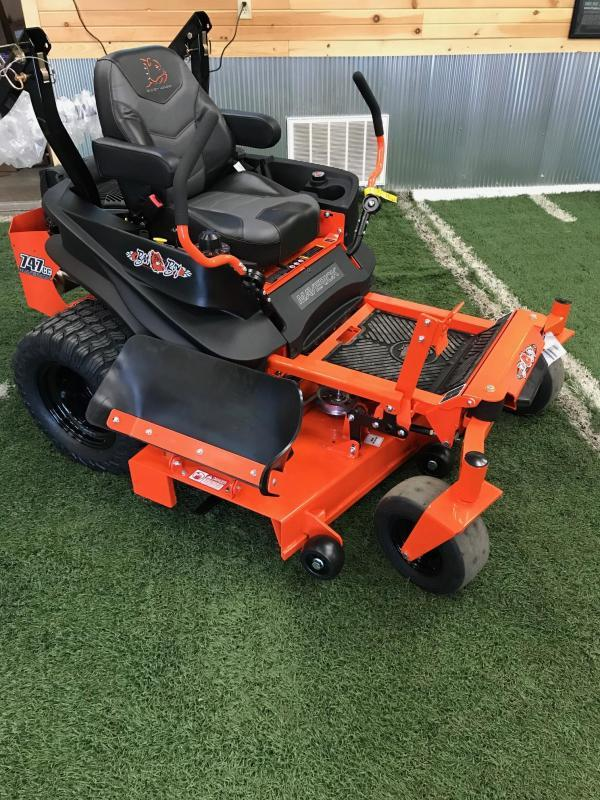 "2020 Bad Boy Maverick 54"" Kohler Zero Turn Lawn Mower"