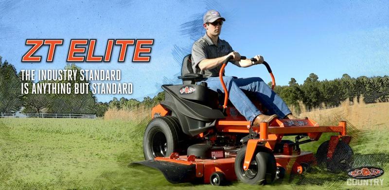 """2020 Bad Boy ZT Elite 60"""" Zero Turn Lawn Mower"""