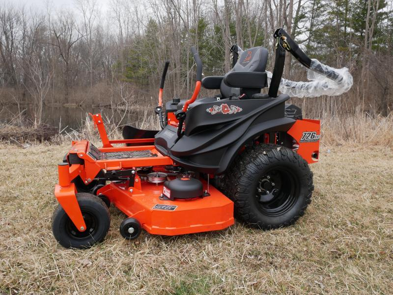 "2020 Bad Boy Maverick 60"" Zero Turn Lawn Mower Kohler"