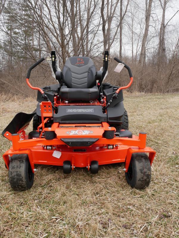 "2021 Bad Boy Maverick 60"" Zero Turn Lawn Mower Kohler"