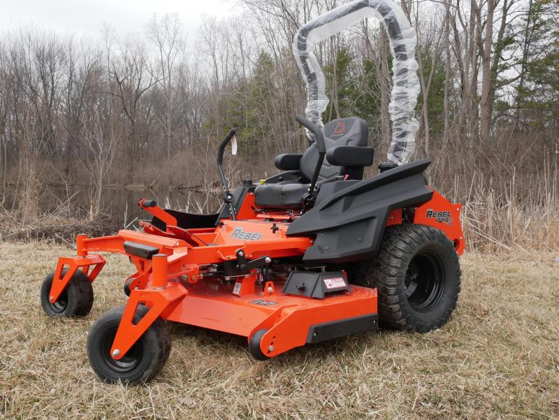 2019 Bad Boy Rebel 27HP Kohler Zero Turn Lawn Mower