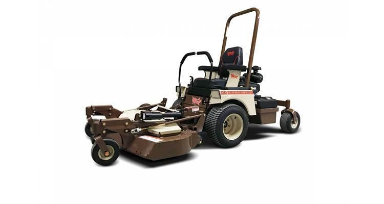 2020 GrassHopper 526V Front Mount Zero Turn Lawn Mower