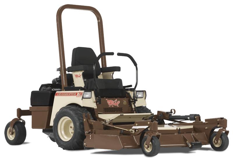 2020 GrassHopper 729BT Front Mount Zero Turn Lawn Mower