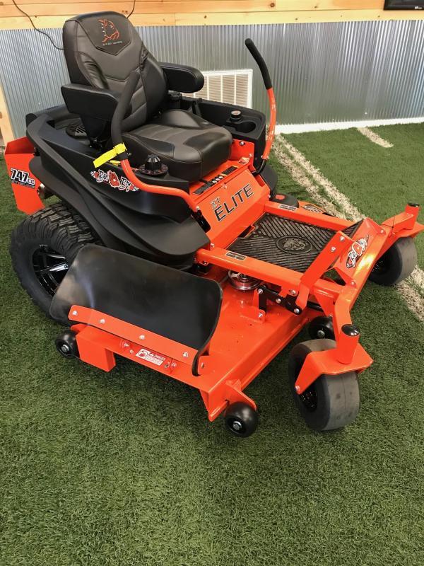 """2020 Bad Boy ZT Elite 60"""" Zero Turn Lawn Mower Limited Edition"""
