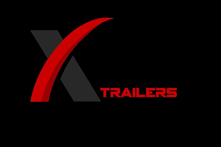 "2020 X-On 83"" X 12' Single Axle 3K (A-SA831213) Utility Trailer"
