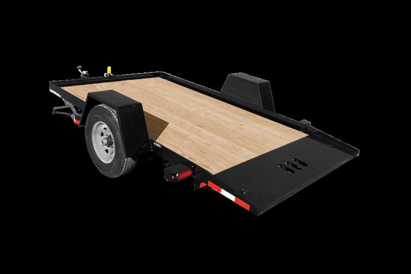 2020 Cam Superline P3CAM612TT (3 Ton 6x12 Tilt Trailer SA) Equipment Trailer