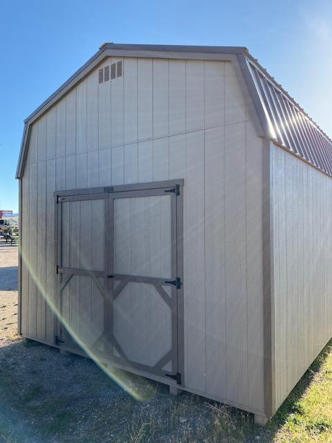 Outfitter Utility Shed by MSC