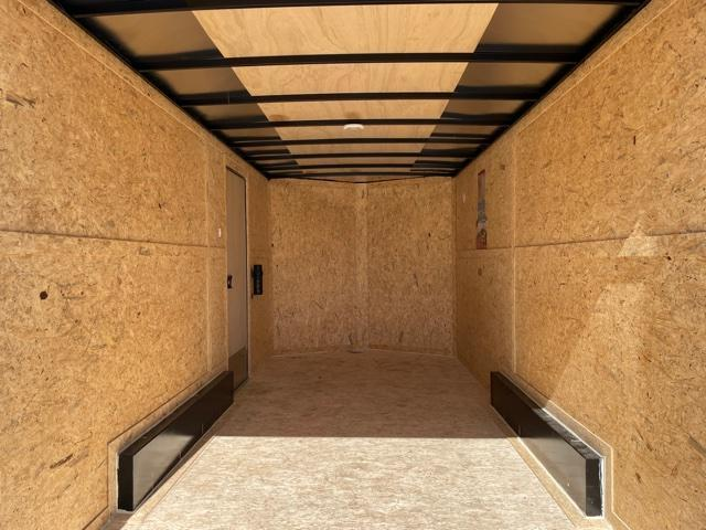 2022 Pace American PSCBC 7.5x16 Enclosed Cargo Trailer