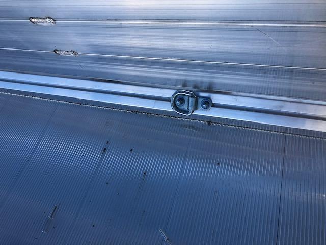 2021 High Country HU 80x14 Utility Trailer