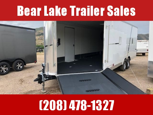 2020 Cargo Express All Sport enclosed trailer