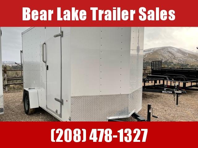 2021 Look Trailers 7x12 enclosed Enclosed Cargo Trailer