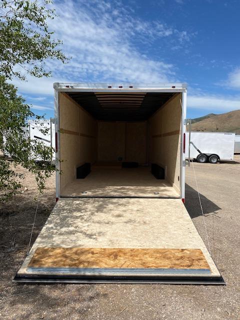 2020 Wells Cargo Road Force Cargo Trailer