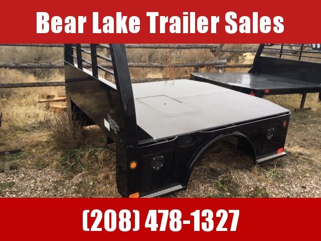 2020 CM Steel SK Bed Truck Bed