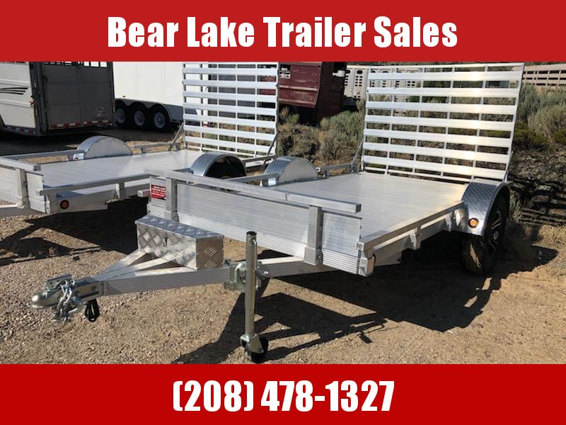 2020 Silverwing 5.5 x 10 Utility Trailer