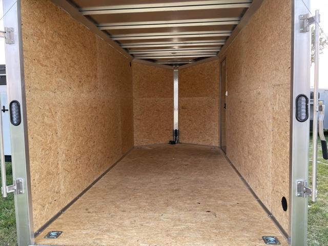 2022 High Country xpress 7x14 Enclosed Cargo Trailer