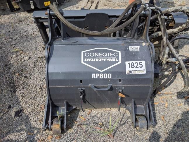 2000 Coneqtec Universal AP 800 Attachment