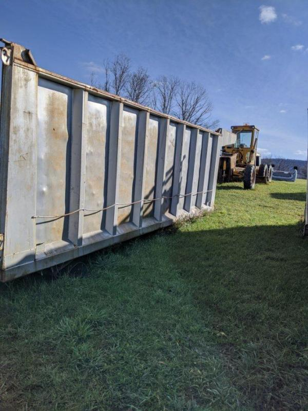 1975 Other TRI-AXLE Truck Bed