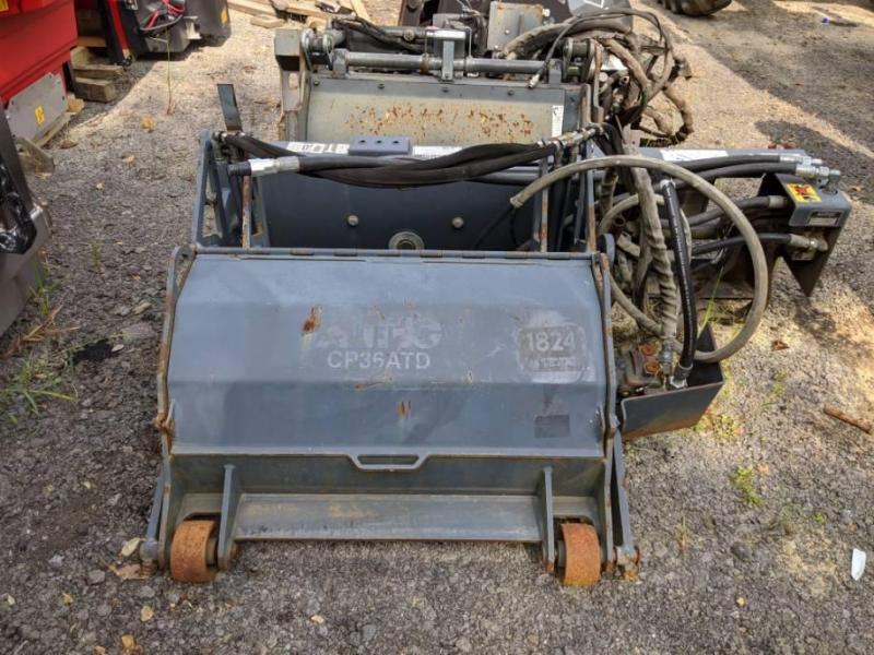 2000 Alitec CP36A Attachment