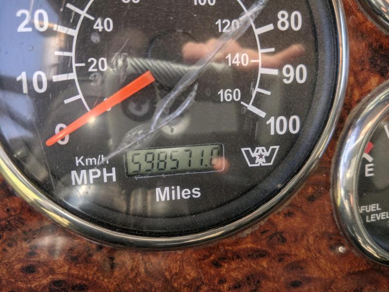 2005 Western Star 2005 Western Star 4900
