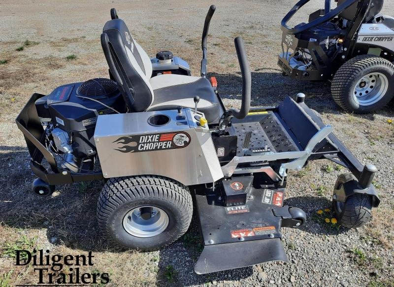 "2020 Dixie Chopper Zee 2 48"" Zero Turn Lawn Mower"