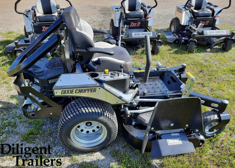 "2021 Dixie Chopper BlackHawk 60"" Zero Turn Lawn Mower"