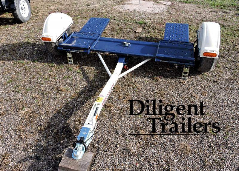 2020 Master Tow 80THD Tilt Bed Tow Dolly