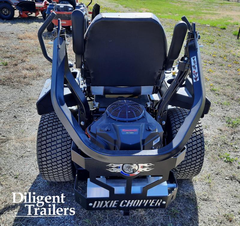 "2020 Dixie Chopper BlackHawk 54"" Zero Turn Lawn Mower"