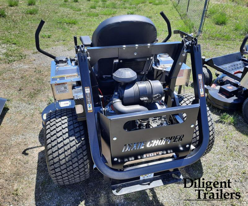 "2020 Dixie Chopper Classic 60"" Zero Turn Lawn Mower"