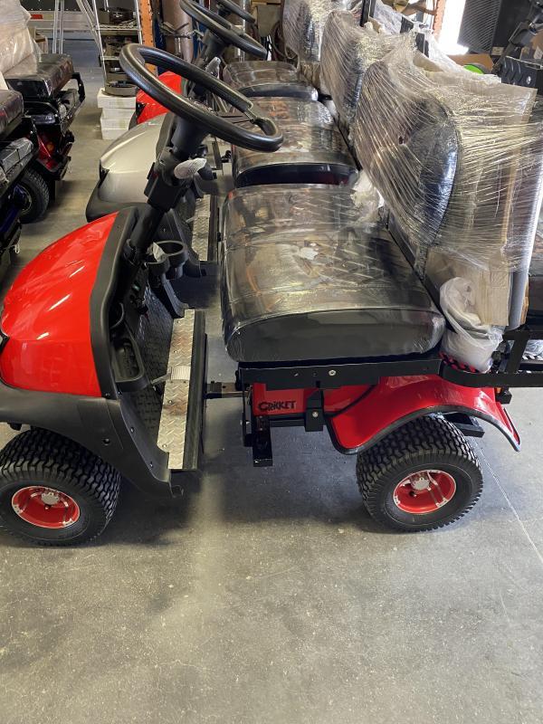 2020 Other RX-5 Golf Cart
