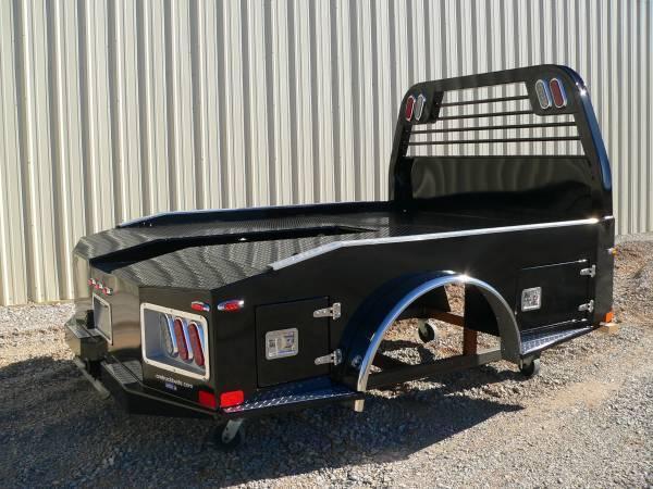 CM ER Truck Bed