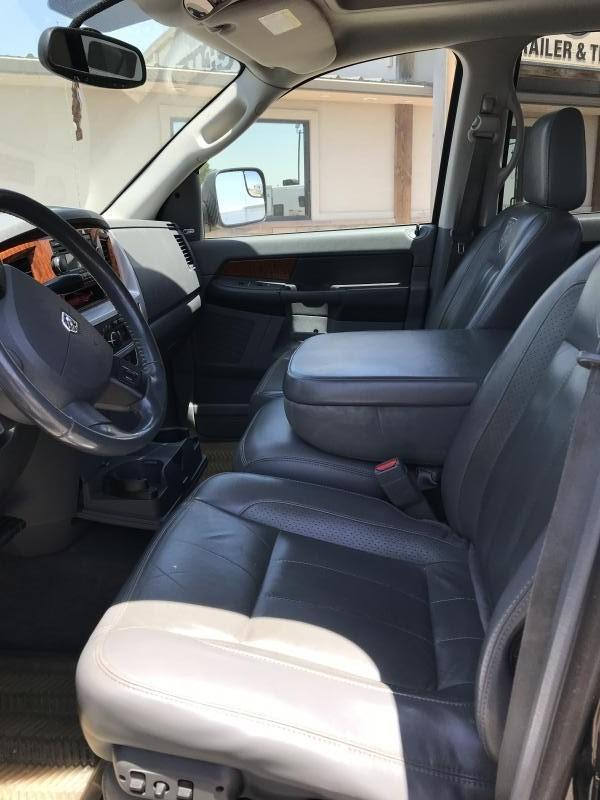 2007 Dodge 3500 Truck 5.9L diesel Quad Cab