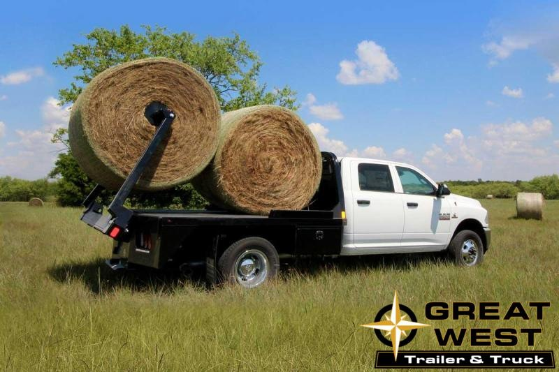2021 CM Truck Beds SZ Truck Bed