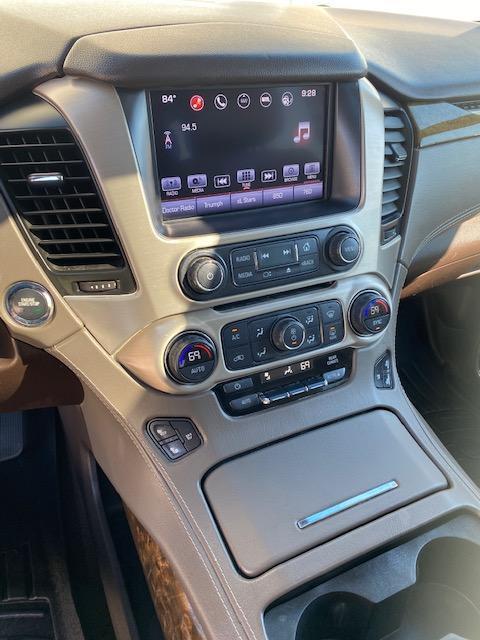 2016 GMC YUKON DENALI SUV