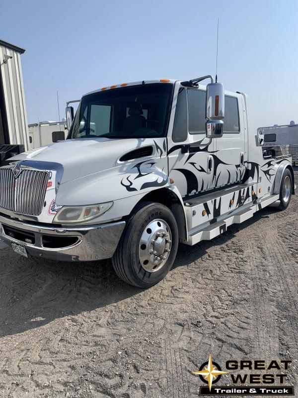 2003 International 4400 Other