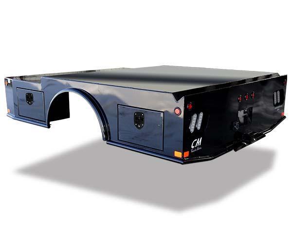 2021 CM Truck Beds WD (Welding) Truck Bed
