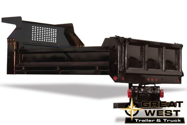 2021 CM Truck Beds DB (Dump Body) Truck Bed
