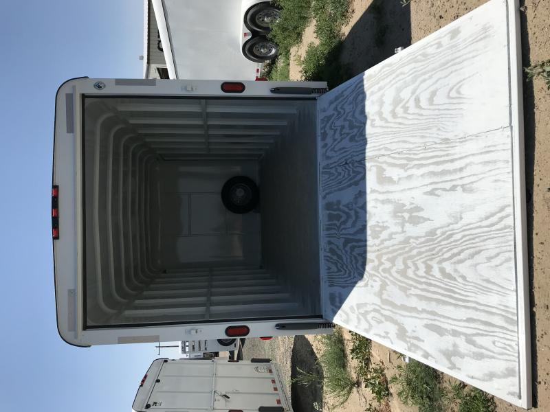 2019 CM 16 Cargo Enclosed Cargo Trailer