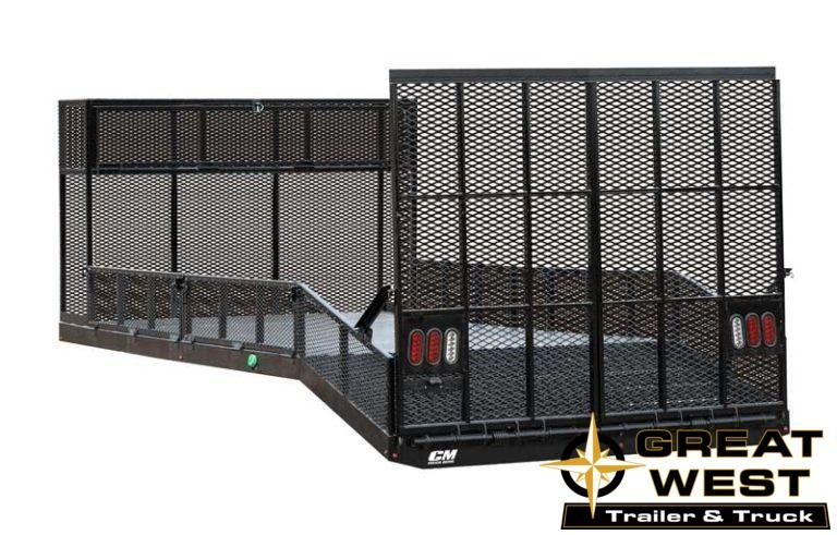 2021 CM Truck Beds LB (landscape bed) Truck Bed