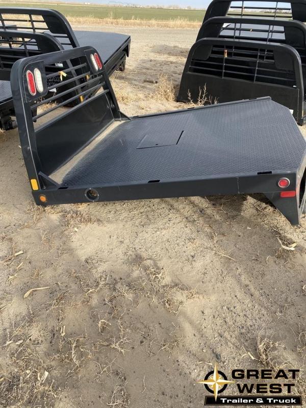 2018 CM Truck Beds SS 84844038 Truck Bed