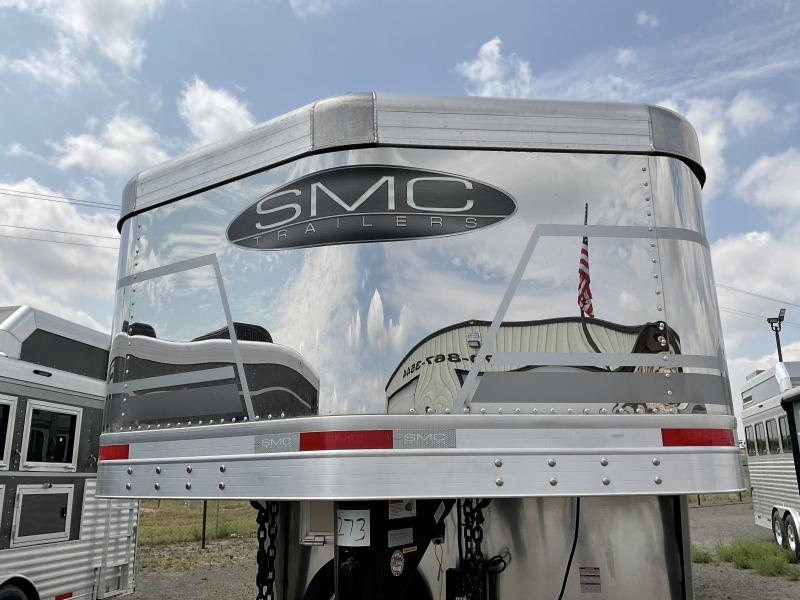 2021 SMC Horse Trailer